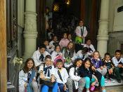 Escuelas en Mi Museo Interactivo.
