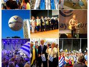 Uruguay celebra D�a Nacional en Mil�n