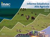 Anuario Estad�stico Agr�cola 2014-2015. Disponible en Web.