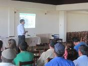 Nueva edici�n - Programa de Capacitaci�n para Operarios del Sector C�rnico en Montevideo