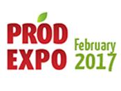 ProdExpo Moscow 2017