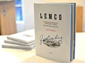 Libro de Lucía Lewowicz sobre LEMCO
