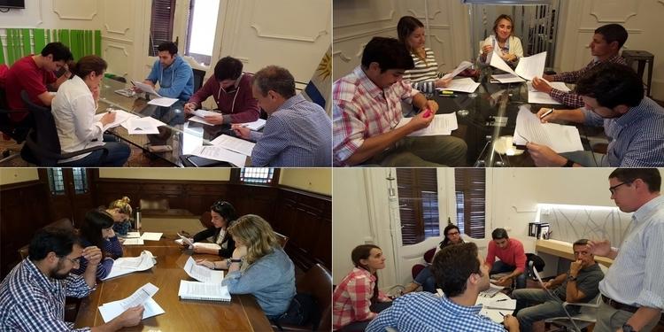 Seminario I: ¿Cuál es el modelo de política agrícola deseable?