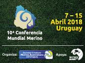 Conferencia Mundial Merino 2018.