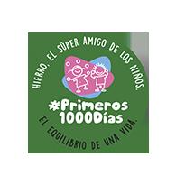 Primeros 1000 días