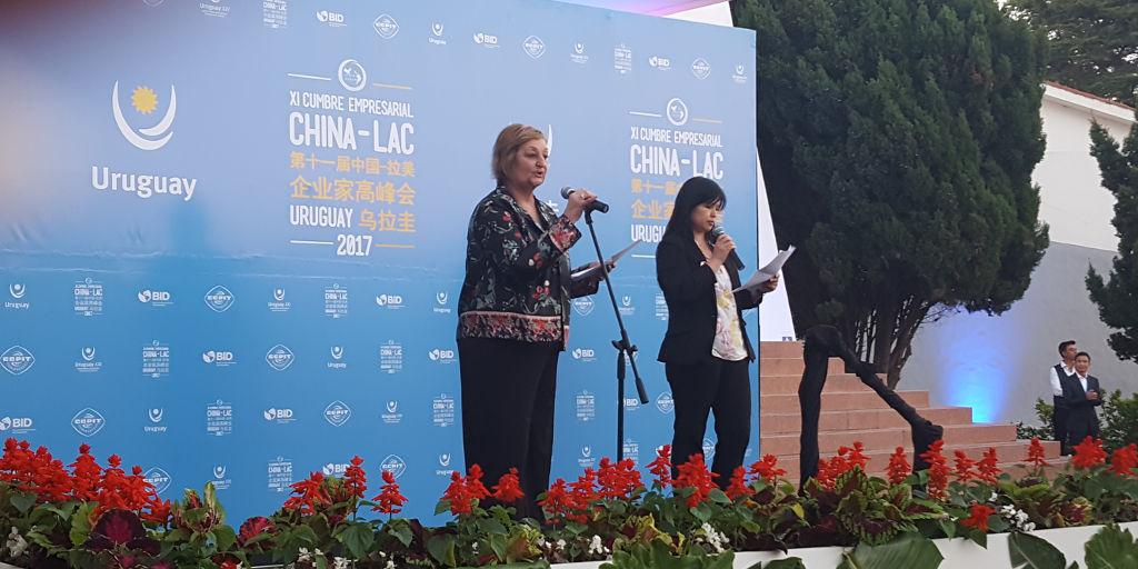 China LAC comenzó con expectativas de exhibir al país ante los empresarios chinos