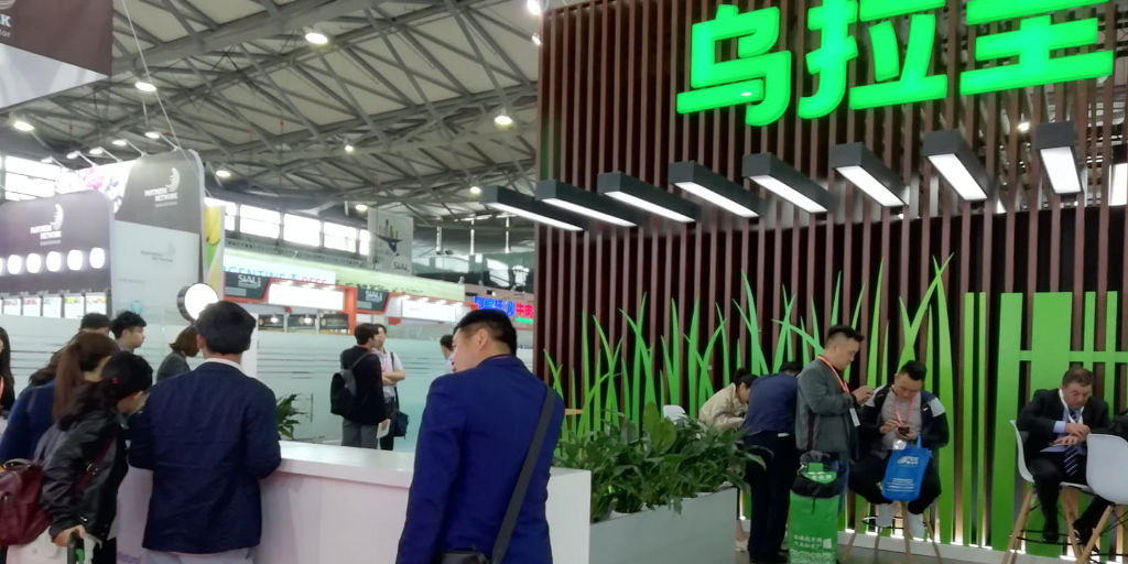 Firmeza en el mercado y demanda hiperactiva en China.