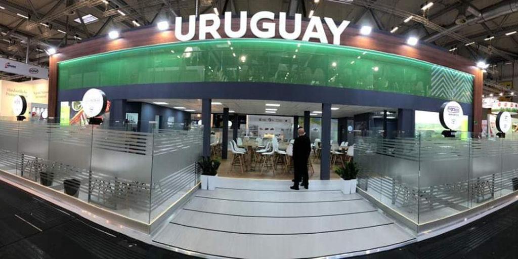 Presentación de Carnes del Uruguay en Anuga, Alemania