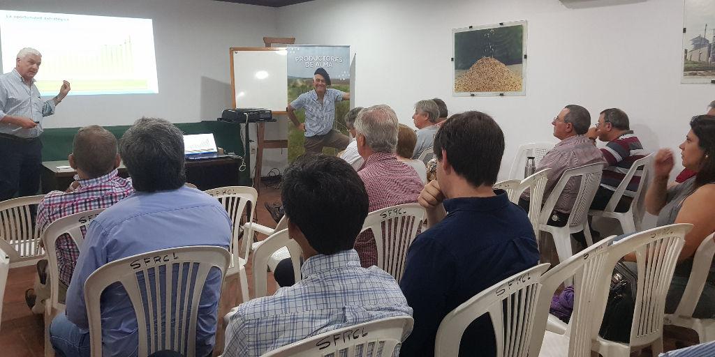 18 reuniones ha cumplido INAC en intercambio con ganaderos