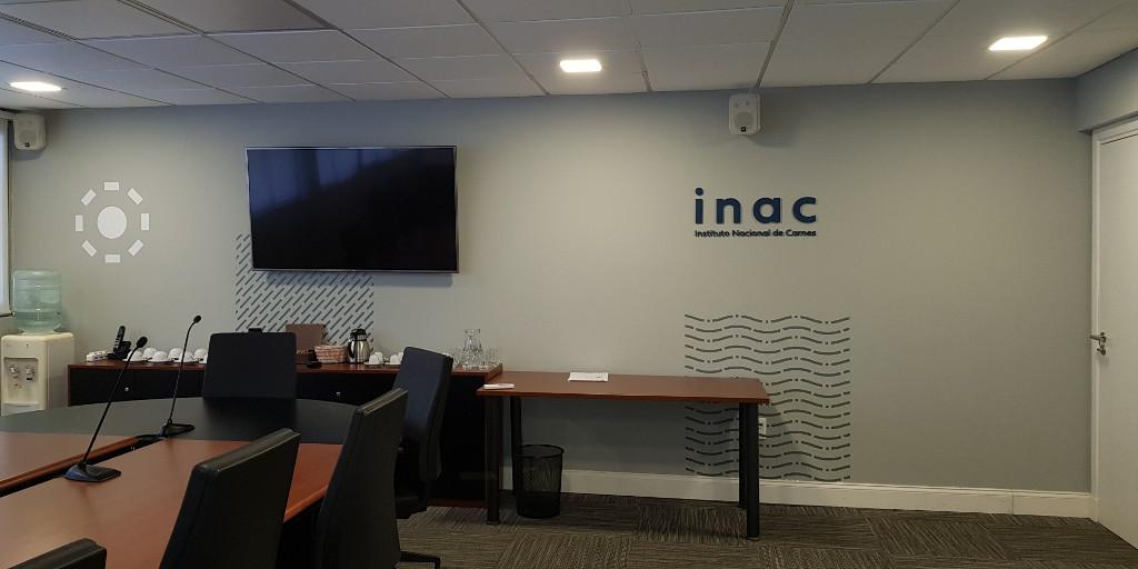 Medidas adoptadas por INAC para ayudar a enfrentar el brote de Covid 19