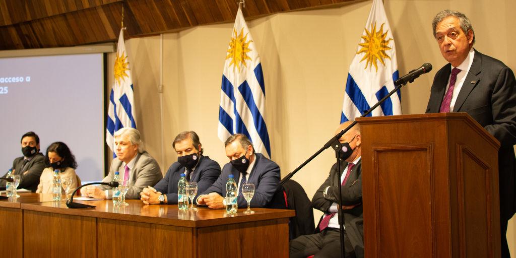 Uruguay lanza PROCARNES y su agenda de acceso a mercados cárnicos 2020-2025
