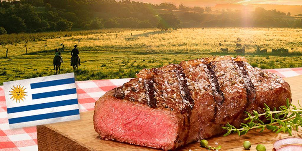 Promoción de Carne Uruguaya en Restaurantes de Block House, Alemania