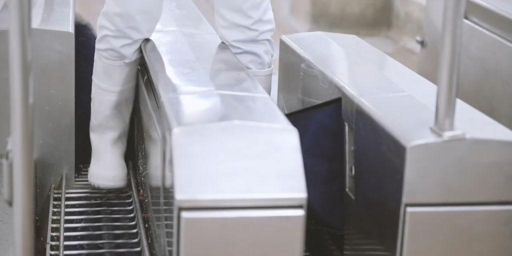¿Cúales son las medidas de prevención del covid 19 en la industria cárnica?