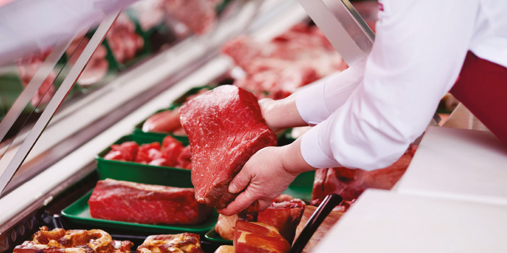 Cierre de consumo de carnes 2020.